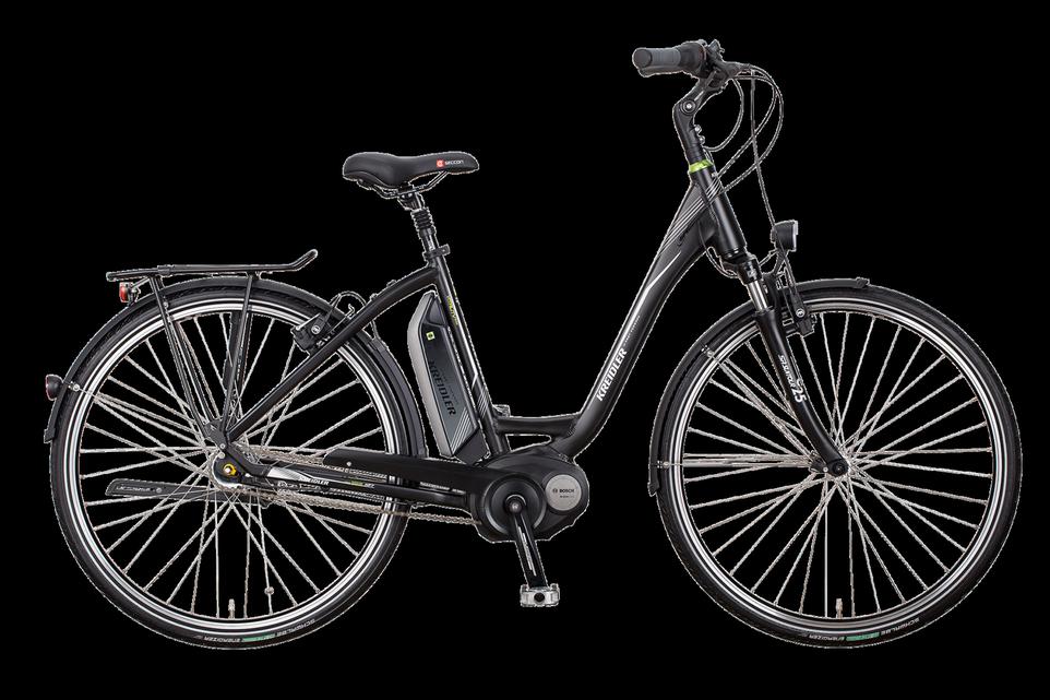 kreidler vitality eco 3 bicicleta electrica urbana. Black Bedroom Furniture Sets. Home Design Ideas