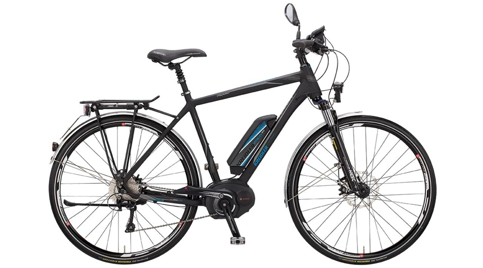 vitality select 45 km h bicicleta electrica urbana. Black Bedroom Furniture Sets. Home Design Ideas